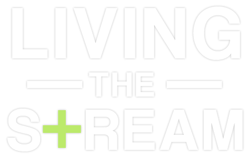 Living the Stream — Fantasy Football Podcast